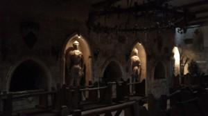 Středověká hospoda